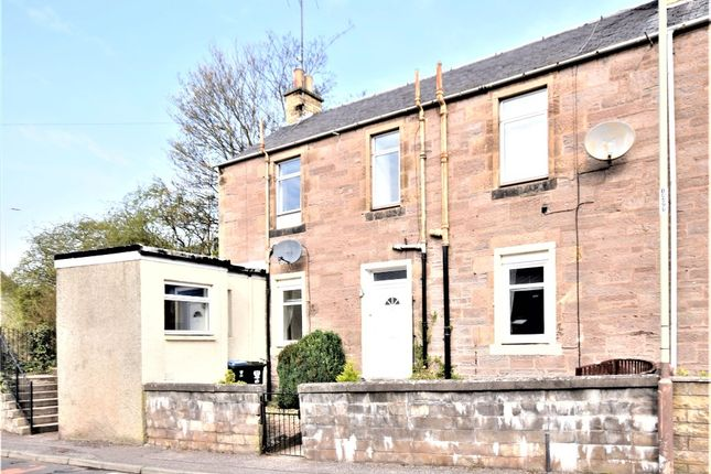 Thumbnail Flat for sale in Low Road, Cherrybank, Perth, Perthshire