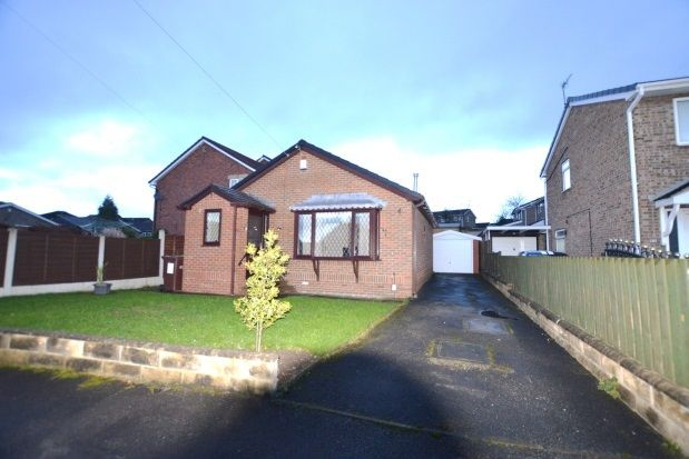Thumbnail Bungalow to rent in Danella Grove, Wrenthorpe, Wakefield