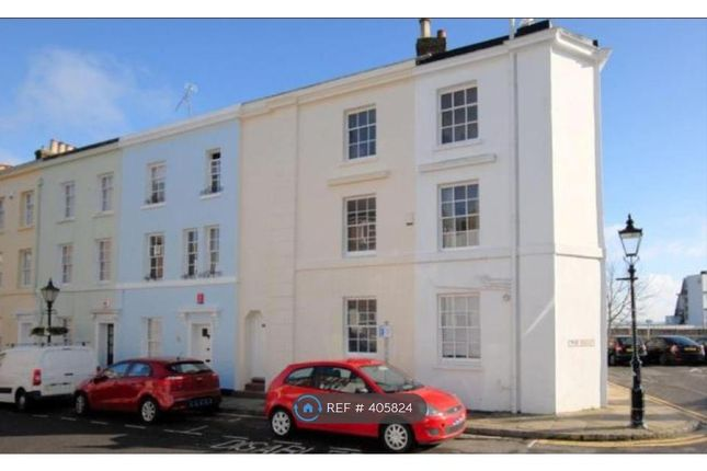 Thumbnail Terraced house to rent in The Bayle, Folkestone
