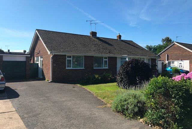 2 bed bungalow for sale in Nyetimber Lane, Rose Green, Bognor Regis, West Sussex.