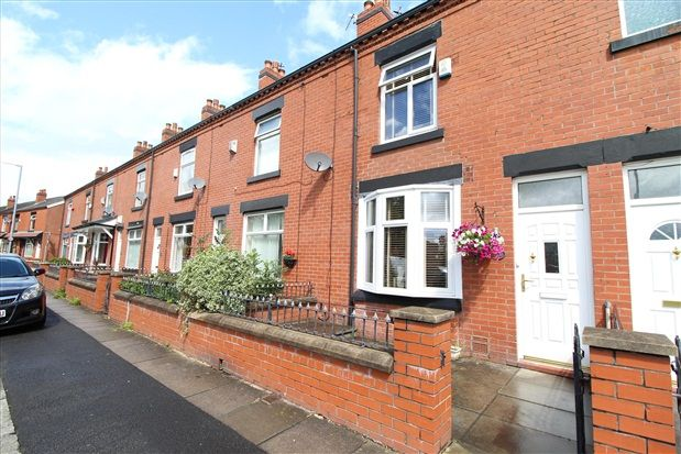 Thumbnail Property for sale in Campbell Street, Bolton