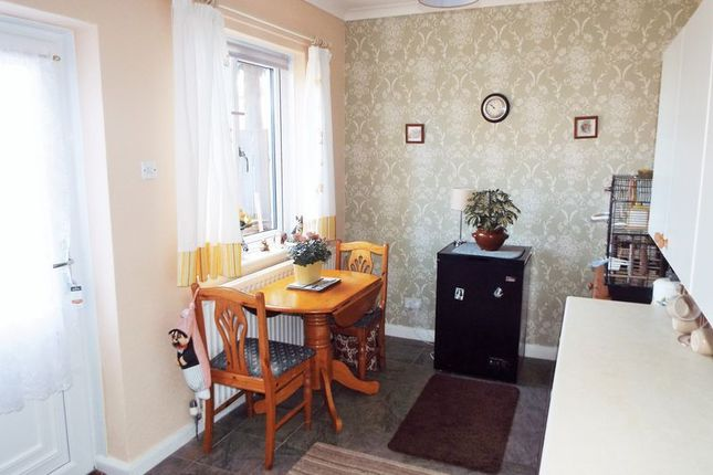 Dining Area of Balkwell Avenue, North Shields NE29