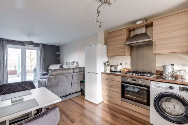 Kitchen/ Lounge of Bamburgh Drive, Buckshaw Village PR7