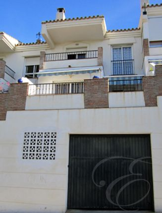 4 bed town house for sale in Benajarafe, Axarquia, Andalusia, Spain