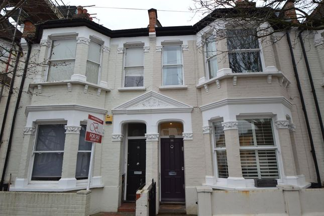 2 bed flat for sale in Bronsart Road, Fulham, Fulham