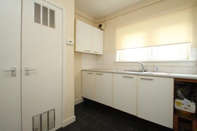 Kitchen of Clarkwell Road, Hamilton, South Lanarkshire, Scotland ML3