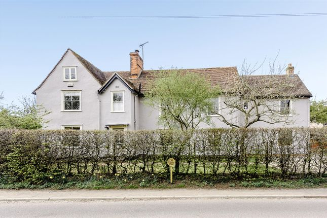 Thumbnail Detached house for sale in Bridge End, Great Bardfield, Braintree