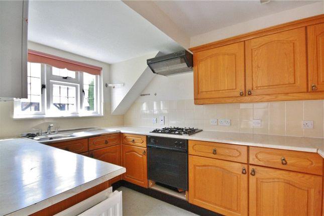 Kitchen of The Piccards, Chestnut Avenue, Guildford, Surrey GU2