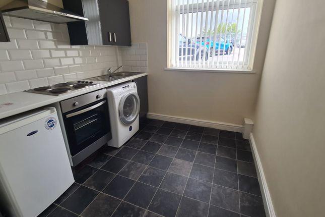 Studio to rent in 10 Kelham House, Kelham Street, Doncaster DN1