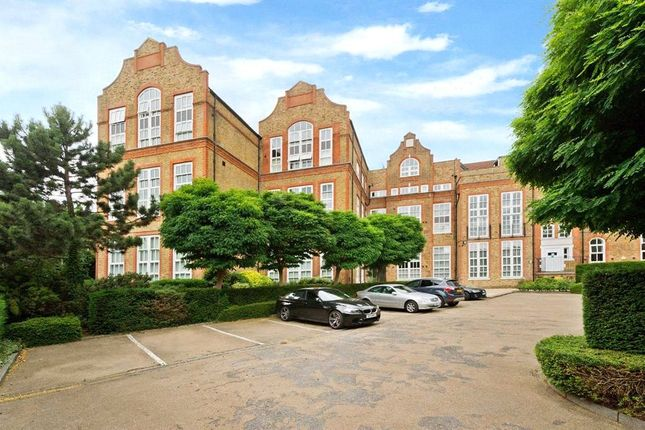 Thumbnail Flat to rent in Oppidan Apartments, Linstead Street, West Hampstead, London