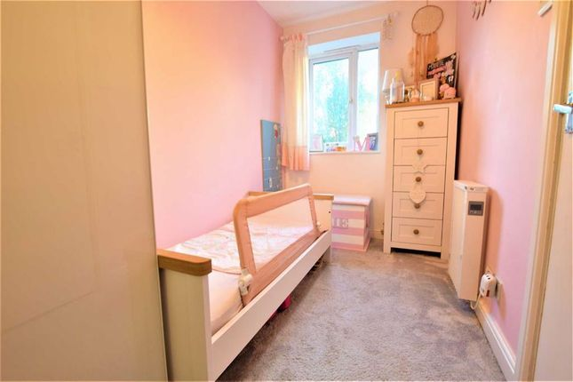 Bedroom of Ryde Drive, Stanford-Le-Hope, Essex SS17
