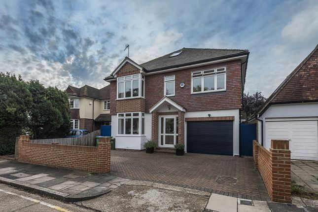 Thumbnail Semi-detached house to rent in Monmouth Avenue, Kingston Upon Thames