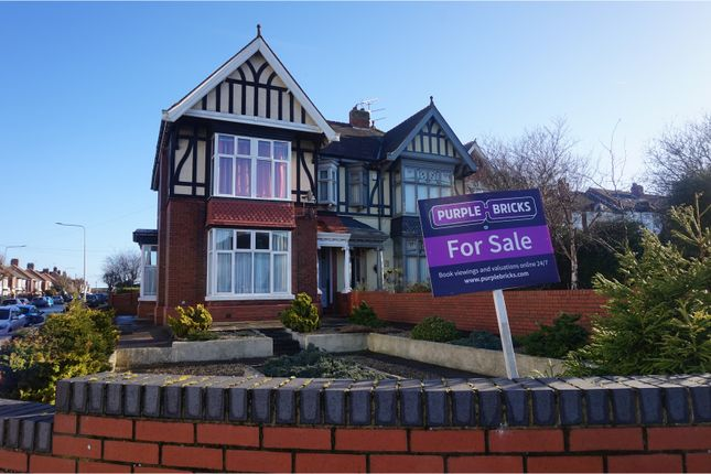 Thumbnail Block of flats for sale in Isaacs Hill, Cleethorpes