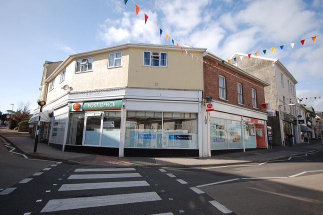 Thumbnail Retail premises to let in Queen Street, Seaton