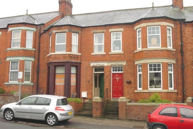 Thumbnail Flat to rent in Etterby Street, Stanwix, Carlisle