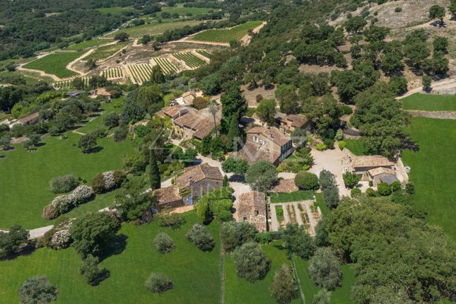Thumbnail Property for sale in Stunning Villa, Plan De La Tour, Saint-Tropez, French