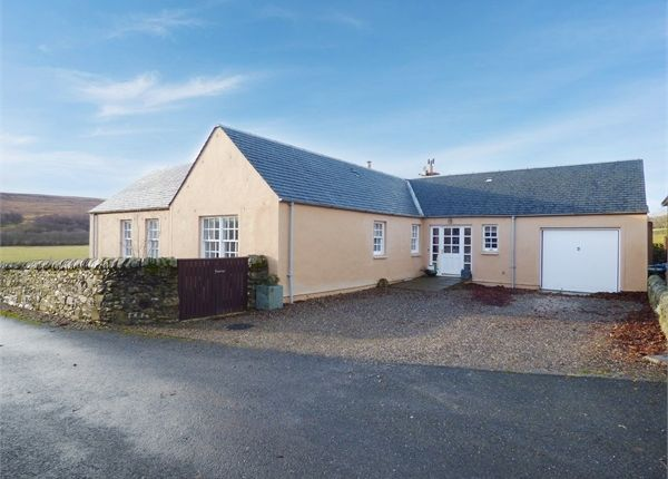 Thumbnail Detached bungalow for sale in Blair Atholl, Pitlochry, Perth And Kinross