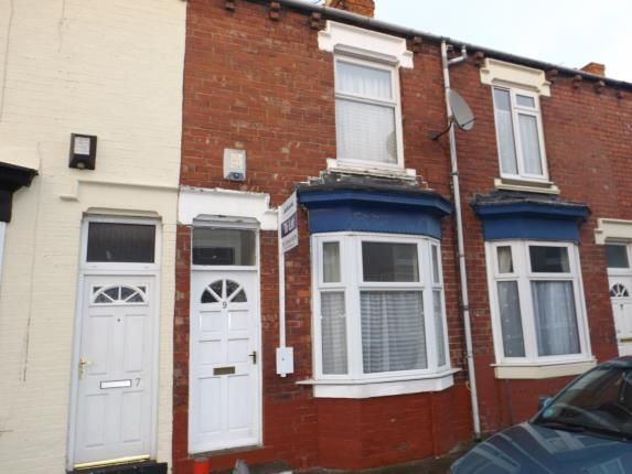 Thumbnail Terraced house for sale in Seaton Street, Middlesbrough