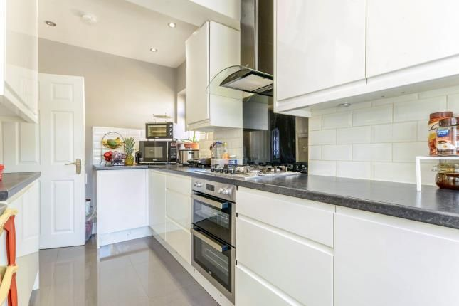 Kitchen of Sydney Road, Watford, Hertfordshire, . WD18