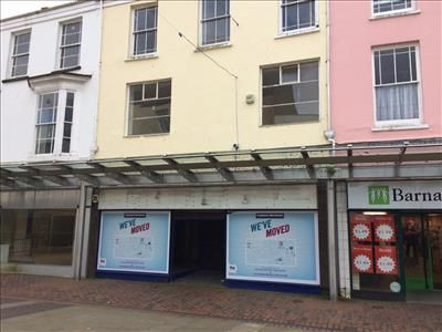 Thumbnail Retail premises to let in 9 Stepney Street, Llanelli