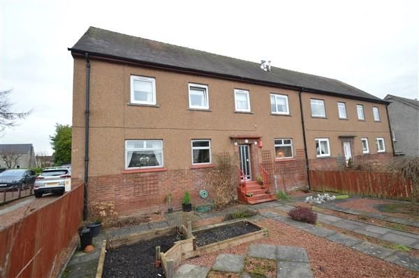 Thumbnail Flat for sale in Carbeth Road, Milngavie, Glasgow