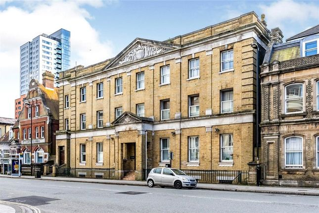 1 bed flat for sale in Canute Road, Southampton, . SO14