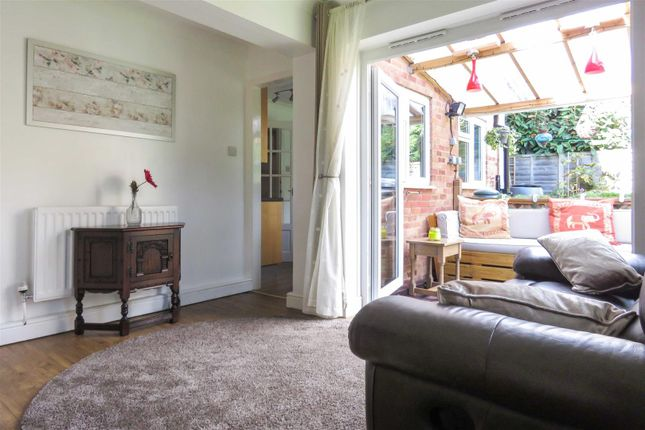Thumbnail Detached house for sale in Ivel Close, Langford, Biggleswade