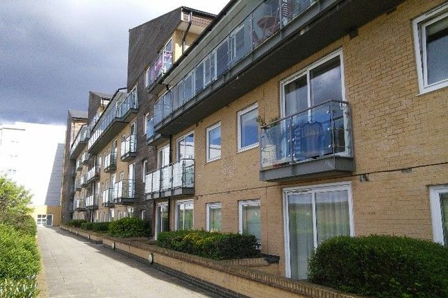 Thumbnail Flat to rent in Camellia House, Tilley Road, Feltham