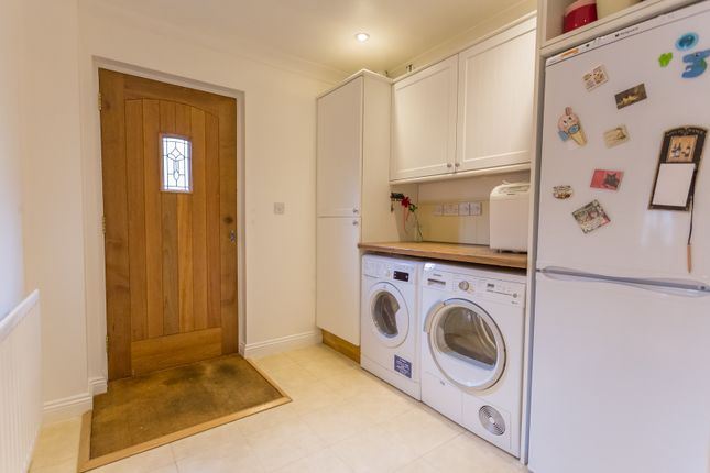 Utility Room of Large Individual Home. Church Road, Winkfield, Berkshire SL4