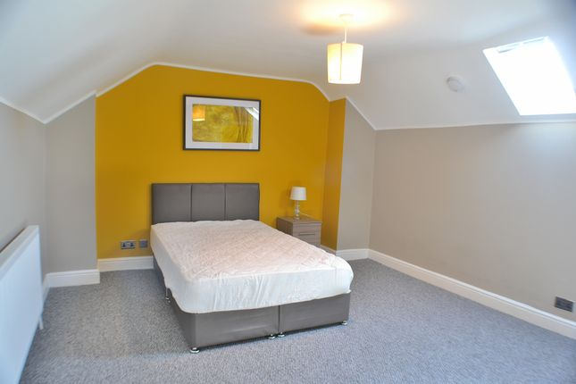 Thumbnail 4 bed shared accommodation to rent in Brighton Road, Alvaston, Derby
