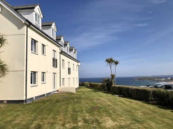 3 bed flat for sale in Pentire Avenue, Pentire, Newquay TR7