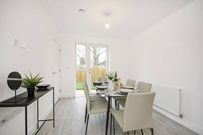 Thumbnail Property for sale in Dabbs Hill Lane, Ruislip