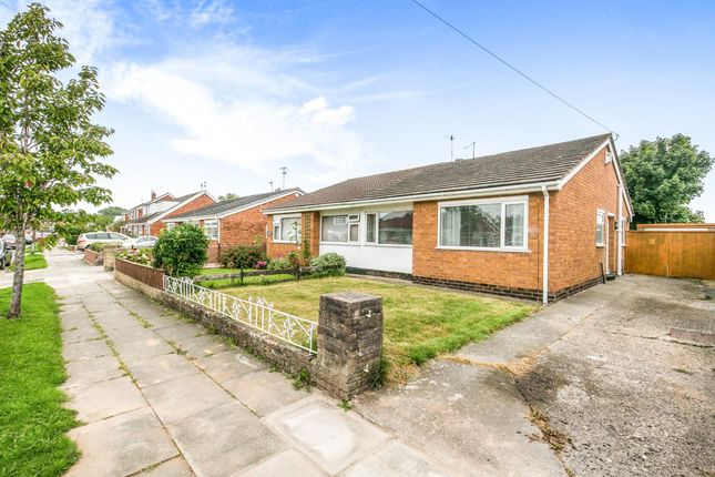 2 bed property for sale in Sutherland Drive, Eastham, Wirral CH62