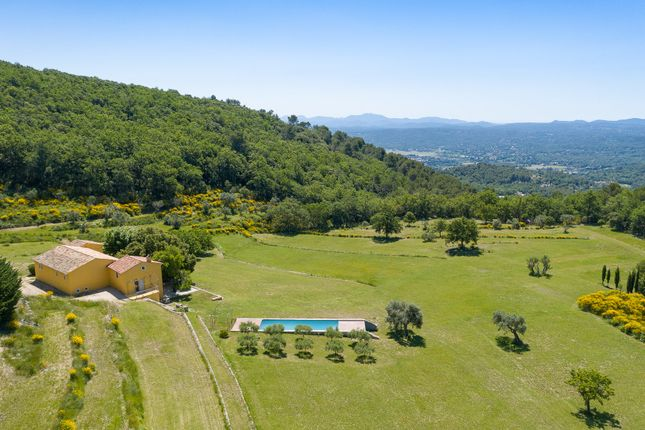 Thumbnail Château for sale in Seillans, Var Countryside (Fayence, Lorgues, Cotignac), Provence - Var