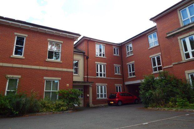 2 bed flat to rent in 55 Ashbourne Road, Derby DE22