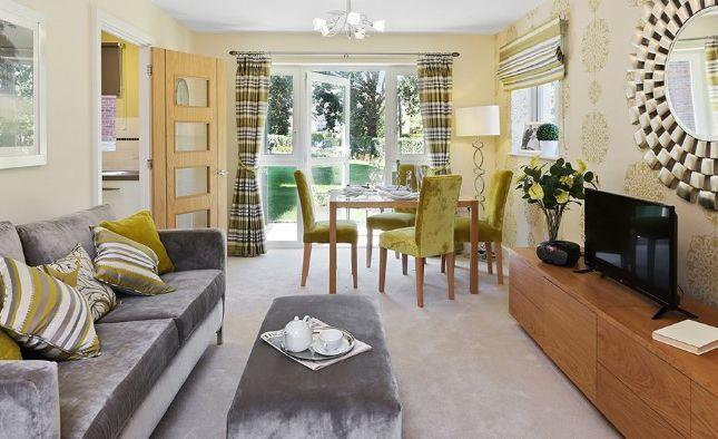 2 bedroom flat for sale in Sandy Lane, Prestatyn