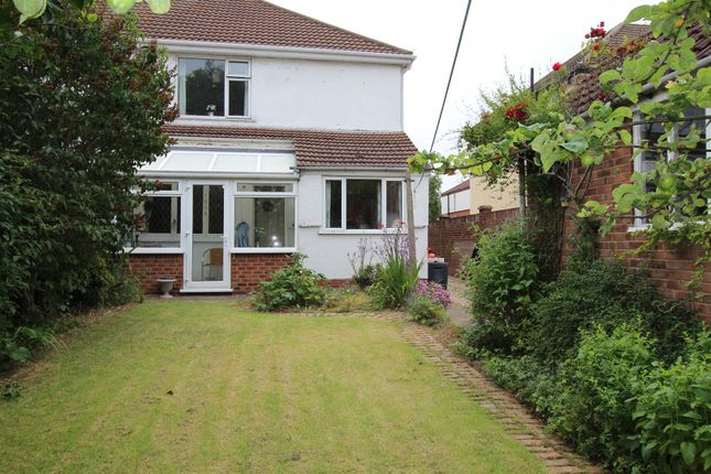 Gardens of Signhills Avenue, Cleethorpes DN35