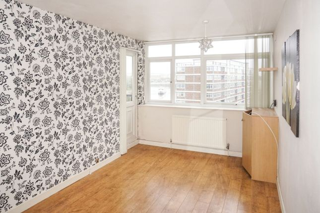 Bedroom One of Rivermead, West Bridgford NG2