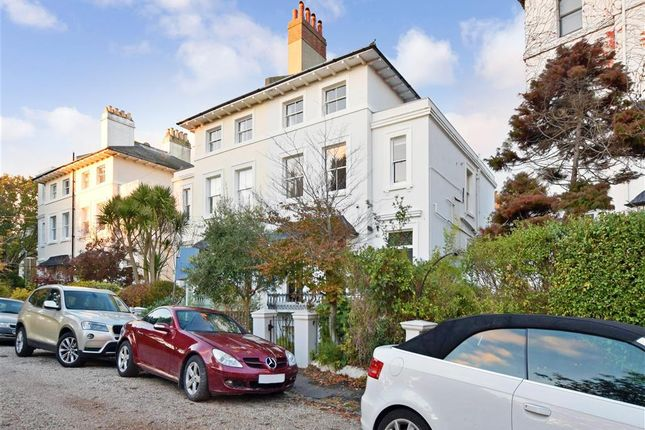 Front Elevation of The Lawn, St Leonards On Sea, East Sussex TN38
