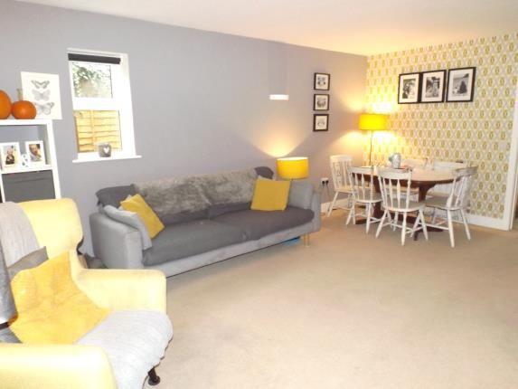 Lounge/Diner of Petworth Close, Poole BH12