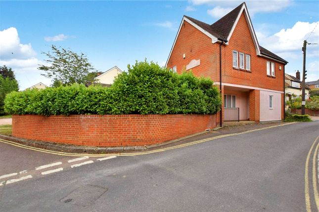 Thumbnail Detached house for sale in Alexandra Road, Sible Hedingham, Essex