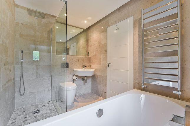 Bathroom of Palatine Road, Didsbury, Manchester M20