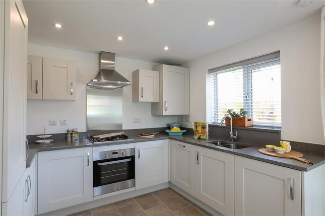 """1 bedroom flat for sale in """"Colton - Discounted To Market"""" at Aldbury Close, Stafford"""