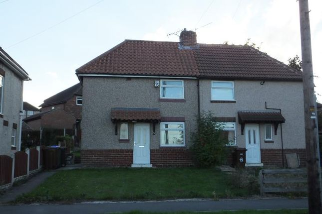 Thumbnail Semi-detached house to rent in 20 Stanton Crescent, Sheffield