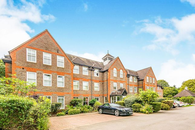 3 bed flat for sale in West Drive, Sonning, Reading RG4