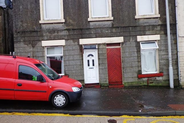 Thumbnail Flat for sale in Station Road, Lochgelly