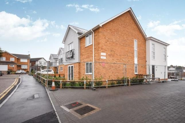 Thumbnail Flat for sale in 382 Rayleigh Road, Leigh-On-Sea, Essex