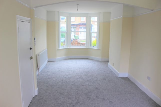 Thumbnail Terraced house to rent in Burges Road, East Ham