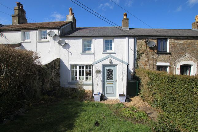 3 bed cottage for sale in Waenllapria, Llanelly Hill, Abergavenny NP7