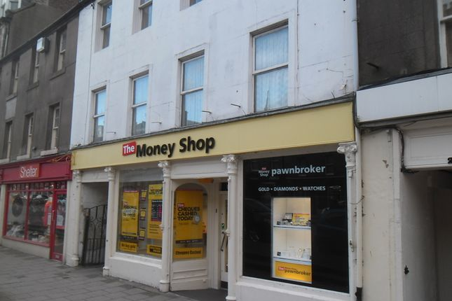 Thumbnail Retail premises to let in Standard Close, High Street, Montrose